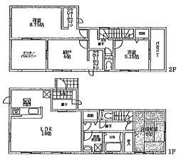 鞍馬口駅 5,230万円