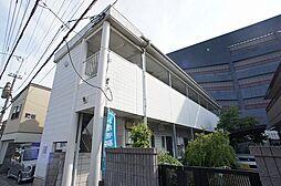 ベルシオン福岡第一[2階]の外観