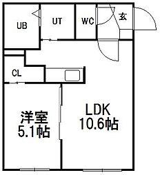 東区役所前駅 5.6万円