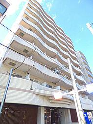 プロシード西川口[7階]の外観
