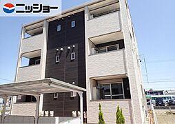 甚目寺駅 4.7万円