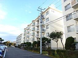 湘南長沢グリーンハイツ1−5号棟