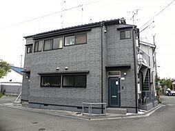 コーポ宝永[0101号室]の外観
