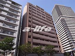 パシフィックレジデンス神戸八幡通[7階]の外観