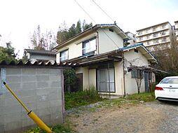 [一戸建] 福岡県福岡市城南区長尾2丁目 の賃貸【/】の外観