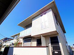 新築)荻II 〜Ogi〜[2階]の外観