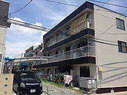 交通局前駅 2.9万円