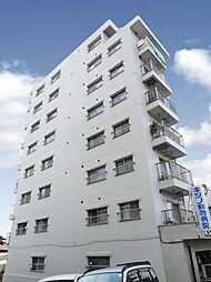ダイアパレス福生5階 福生駅歩4分