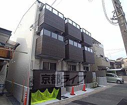 JR山陰本線 花園駅 徒歩11分の賃貸アパート