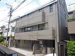 東京都新宿区大京町