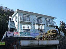 メゾンヤマト[1階]の外観