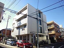 Largo okusawa[2階]の外観
