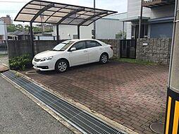 [一戸建] 兵庫県姫路市南条 の賃貸【/】の外観
