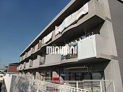 メゾン・エスポワール[3階]の外観