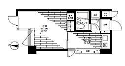 ライオンズマンション鎌倉由比ヶ浜[3階]の間取り