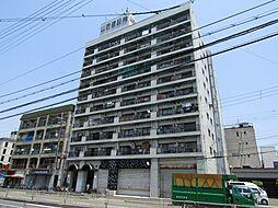清川ビル[6階]の外観