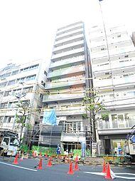 東京都千代田区神田佐久間町3丁目の賃貸マンションの外観