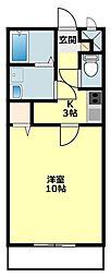 西岡崎駅 4.6万円