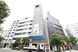 ララプレイス大阪城ヴェステン[2階]の外観