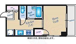 比治山橋駅 5.0万円