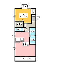 新瀬戸駅 5.9万円