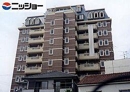 COMERSU V[2階]の外観