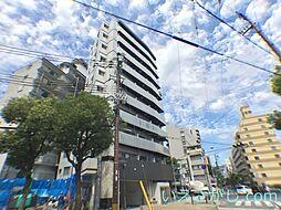 グルーブ神戸ハーバーアリーナ[7階]の外観