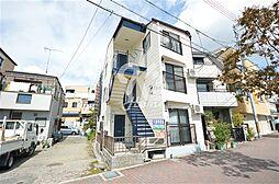 兵庫県神戸市須磨区平田町5丁目の賃貸マンションの外観
