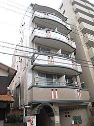 レジデンス平尾[3階]の外観