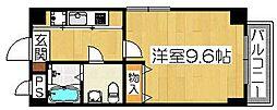 クリアグラン[2階]の間取り