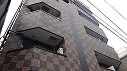 森下ヒルズ[5階]の外観