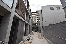 東京メトロ副都心線 西早稲田駅 徒歩9分の賃貸マンション