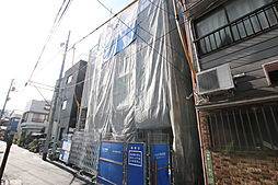 JR常磐線 北千住駅 徒歩8分の賃貸マンション