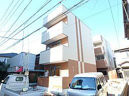 CASA Shimada[1階]の外観