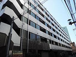 エクセル武蔵小杉[00502号室]の外観