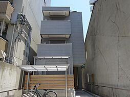 エクセリア SAKAE[3階]の外観