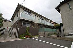 シャーメゾンKOTOBUKI[101号室]の外観