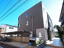 東武伊勢崎線 竹ノ塚駅 徒歩24分の賃貸アパート