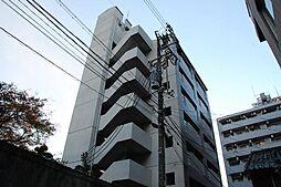 Komodokasa Miwa[2階]の外観
