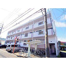 静岡県静岡市駿河区馬渕4丁目の賃貸マンションの外観