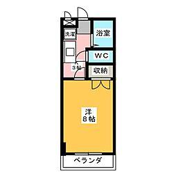穂積駅 1.7万円