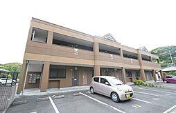 レイクサイド櫻[106号室]の外観