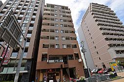 クレアール神戸[602号室]の外観