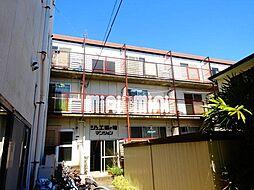 ジュエ狐ヶ崎マンション[3階]の外観
