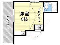 神崎川駅 3.5万円
