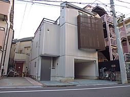 東京都世田谷区経堂4丁目