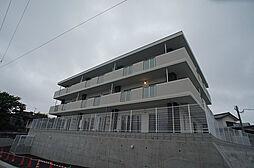 ハートフル香住ヶ丘[2階]の外観