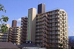 ロジェ長野 4棟[1階]の外観