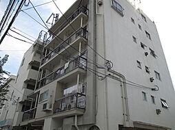 JR東海道本線 甲南山手駅 5階建[4階]の外観