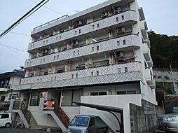 ブランフォーレ南久米[3階]の外観